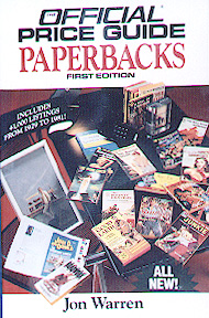 vintage paperback pricing